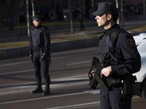 Ισπανία: Αυτοκίνητο παρέσυρε πεζούς στην Κασέτα – Τρεις τραυματίες