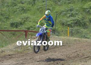 Εύβοια: Χαροπαλεύει αστυνομικός της ΔΙΑΣ – Τραυματίστηκε σοβαρά σε motocross