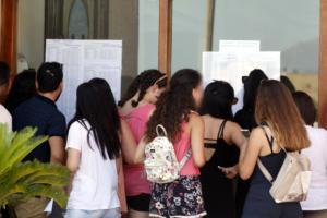 Βάσεις 2018 Πανελλήνιες στο results.it.minedu.gov.gr: Εκτιμήσεις βάσεων και όσα πρέπει να γνωρίζετε