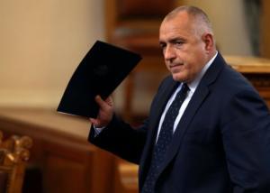 «Τσουνάμι» παραιτήσεων στην Βουλγαρία – Παρελθόν τρεις υπουργοί από την κυβέρνηση