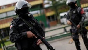 Ρεκόρ φόνων: 63.880 οι νεκροί μέσα σε ένα χρόνο στη Βραζιλία