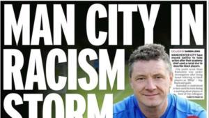Τεράστιο σκάνδαλο ρατσισμού στη Σίτι! Προπονητής αποκαλούσε «μπάρμπεκιου» μαύρους παίκτες