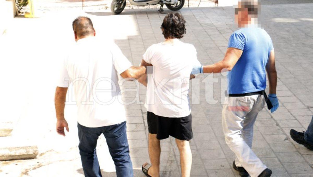 Ηράκλειο: Στη φυλακή ο γιος που σκότωσε τον πατέρα του – Τα γύρισε μπροστά στον ανακριτή [pics] | Newsit.gr