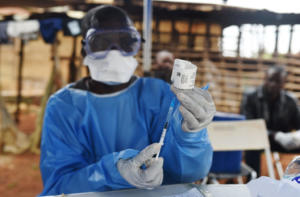 Όλο και πιο βαρύς ο απολογισμός από τον Έμπολα – 49 οι νεκροί στο Κονγκό