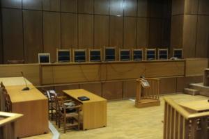 Δικαστές σε κυβέρνηση για Φλώρο: Με δικό σας νόμο αποφυλακίστηκε!