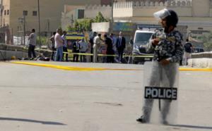 Νεκροί τέσσερις εξτρεμιστές που αποπειράθηκαν να επιτεθούν σε σημείο ελέγχου στην Αίγυπτο
