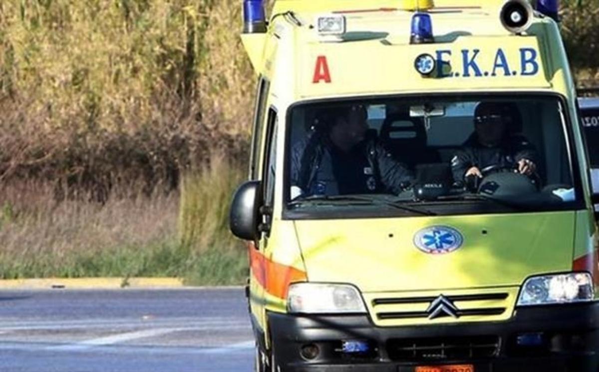 Βόλος: Ηλικιωμένος δάγκωσε τη γυναίκα του και τον έδειρε ο γιος του! | Newsit.gr