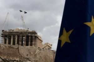 Bloomberg: Η πιστοληπτική ικανότητα της Ελλάδας στο υψηλότερο επίπεδο από το 2011