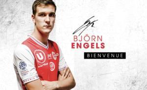 Τέλος από τον Ολυμπιακό ο Ένγκελς! Τον ανακοίνωσε με επικό τρόπο η Ρεμς – video