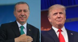 Μετωπική επίθεση Ερντογάν κατά των ΗΠΑ – Απαντάει στο τελεσίγραφο με απειλές