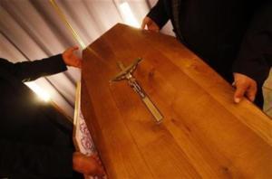 Πέθαναν δέκα άνθρωποι από δηλητηριασμένο φαγητό σε… κηδεία!