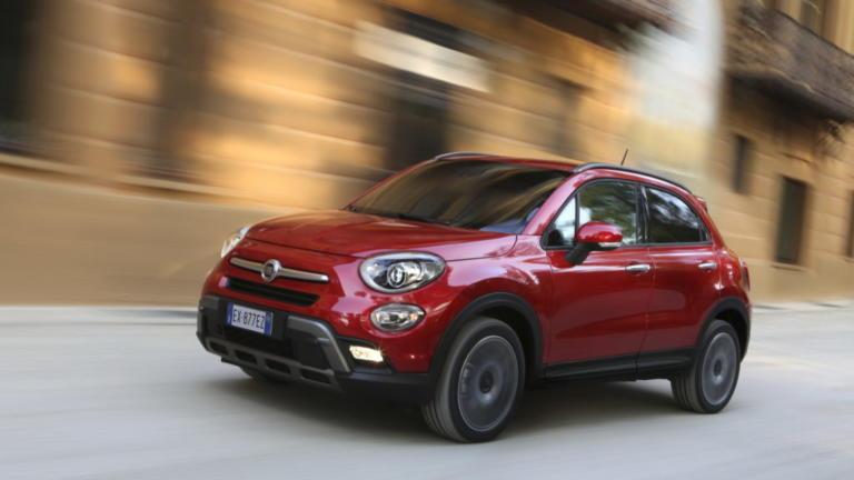 Aνανέωση και νέοι κινητήρες για το FIAT 500X | Newsit.gr