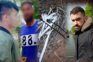 Αυτοί είναι οι ληστές του Φιλοπάππου: Αρνούνται ότι δολοφόνησαν τον Νικόλα Μουστάκα