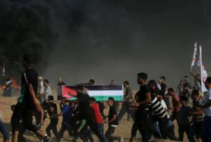 Γάζα: Νέα «σφαγή»! Ισραηλινοί στρατιώτες εκτέλεσαν έναν Παλαιστίνιο και τραυμάτισαν 220 ακόμη – video