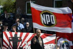 Γερμανία: Ματαιώθηκε λόγω… χαμηλής συμμετοχής η νεοναζιστική συγκέντρωση για τον Ρούντολφ Ες