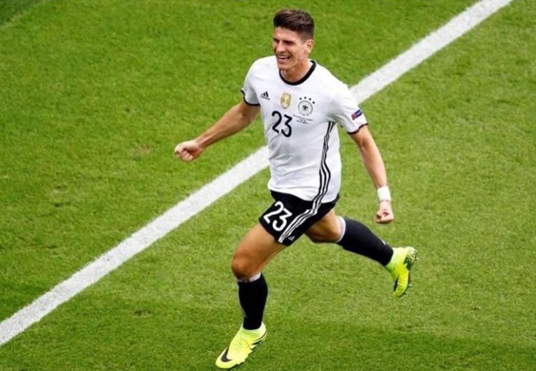 Τέλος εποχής για τον Μάριο Γκόμεζ! Αποχωρεί από την Εθνική Γερμανίας [pic]   Newsit.gr