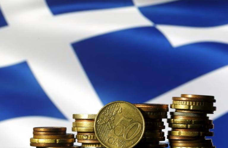 Bloomberg: Κάτω από τις 100 βάσης τα ελληνικά spread για πρώτη φορά από το 2009!