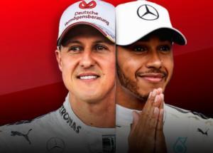 Συγκινητικό μήνυμα Χάμιλτον για Σουμάχερ! Σαν σήμερα το ντεμπούτο του Γερμανού στην F1 – video