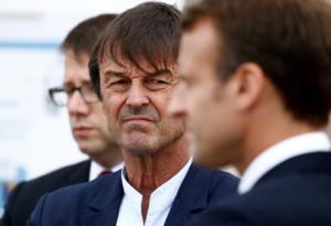 «Χαστούκι» για Μακρόν – Παραιτήθηκε με αιχμές ένας από τους πιο δημοφιλείς υπουργούς του