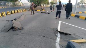 Θρήνος χωρίς τέλος στην Ινδονησία! Ακόμη 10 νεκροί από νέο σεισμό