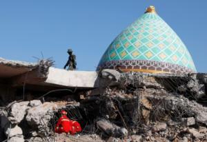 Σεισμός Ινδονησία: 319 οι νεκροί – Μεγαλώνει η «μαύρη» λίστα