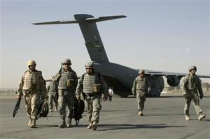 ΗΠΑ: Θα παραμείνουμε στο Ιράκ για όσο χρειαστεί