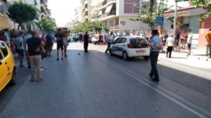 Καλαμάτα: Σκληρές εικόνες σε φοβερό τροχαίο – Σκοτώθηκε ο οδηγός μηχανής