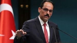 «Οι ΗΠΑ περιφρονούν την Τουρκία» – Λάβρος ο εκπρόσωπος του Ερντογάν