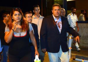 Ταυτοποιήθηκαν 2 μέλη του Ρουβίκωνα αλλά και 23χρονος που είχε επιτεθεί στον Καμμένο