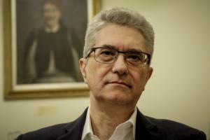 Παραιτήθηκε ο πρόεδρος του ΕΚΑΒ