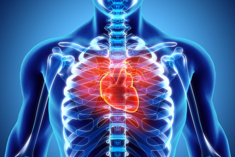 Καρδιακή νόσος: Προσοχή στα 6 πιο «αθώα» συμπτώματα | Newsit.gr