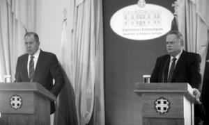 Οργή της Ελλάδας για τα ρωσικά αντίποινα! «Εμείς έχουμε γεγονότα και αποδείξεις»