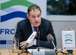 Περισσότερες απελάσεις αλλοδαπών ζητά ο διευθυντής της Frontex