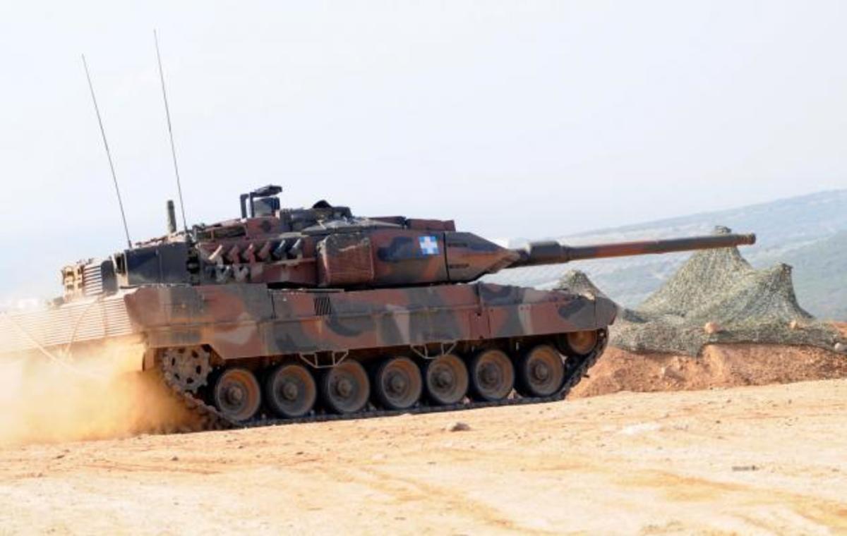 Ο «υπερασπιστής» του Έβρου που τρέμει ο τουρκικός στρατός! [vid, pics] | Newsit.gr