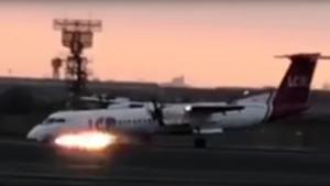 Πιλότος για Όσκαρ! Συγκλονιστική αναγκαστική προσγείωση! [video]
