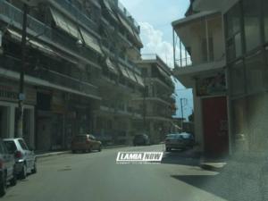 Λαμία: Μετά τη διάρρηξη, έγινε «καπνός» με… ταξί!