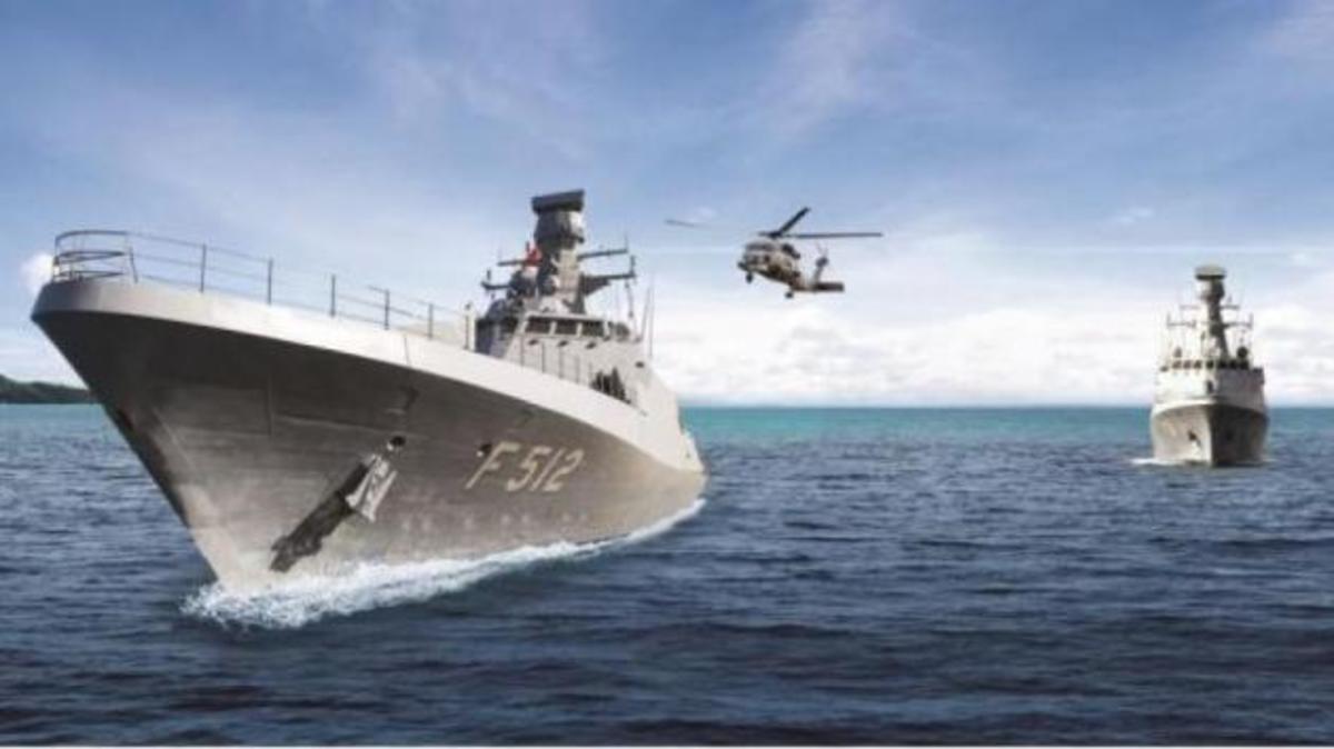 Τρέμουν στην Τουρκία τα εξαγωγικά deal της άμυνας μην κολλήσουν τον ιό της οικονομίας   Newsit.gr