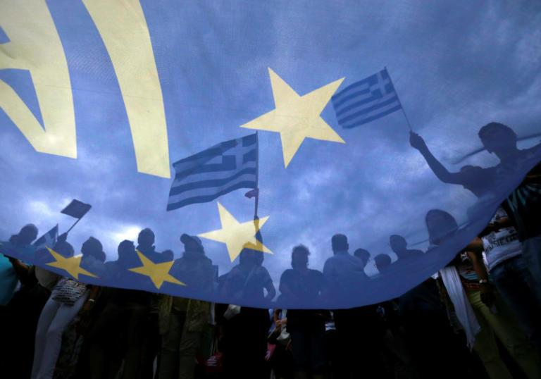 Το χρονικό εισόδου της Ελλάδος στα τρία Μνημόνια | Newsit.gr
