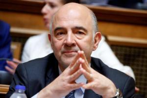 Μοσκοβισί: Η Ελλάδα βγαίνει από την κηδεμονία – Τα λάθη και η ιστορική μέρα