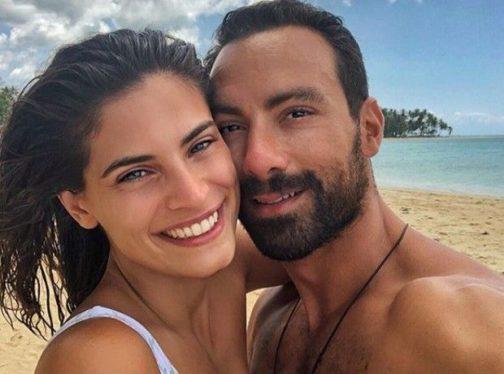 Σάκης Τανιμανίδης – Χριστίνα Μπόμπα: Έτσι περνάνε τρεις εβδομάδες πριν από τον γάμο τους! Video | Newsit.gr