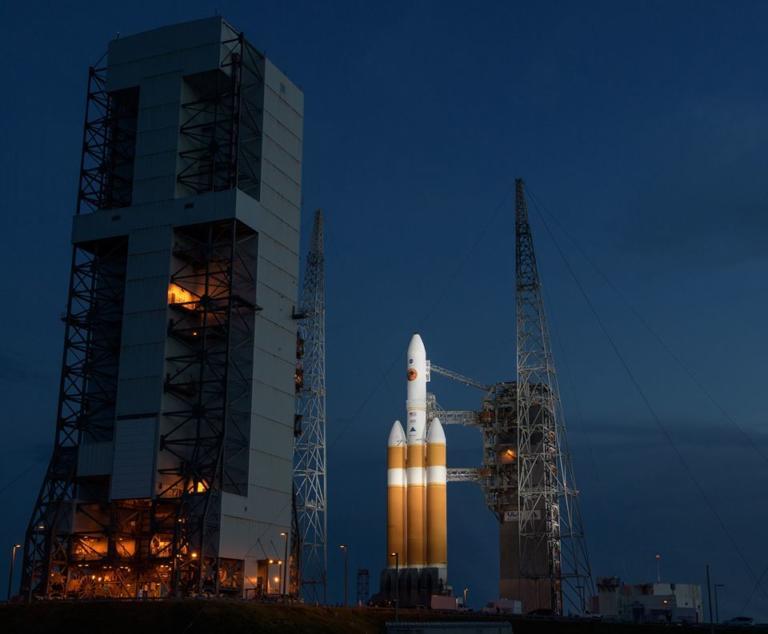 NASA: Αναβλήθηκε η πρώτη αποστολή τον Ήλιο! Εμφανίστηκε πρόβλημα την τελευταία στιγμή – video | Newsit.gr