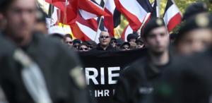 Σε αναταραχή το Βερολίνο για την συγκέντρωση των νεοναζί στην μνήμη του Ρούντολφ Ες