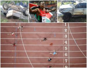 Νεκρός «χρυσός» πρωταθλητής! Σοκ στον παγκόσμιο αθλητισμό