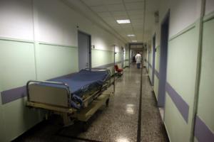 Κρήτη: Διασωληνωμένος στο νοσοκομείο 36χρονος οδηγός μηχανής μετά από τροχαίο