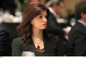 Ανασχηματισμός – Κατερίνα Νοτοπούλου: Ποια είναι η νέα υφυπουργός Μακεδονίας – Θράκης