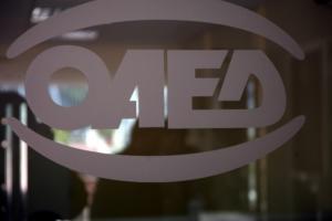 ΟΑΕΔ: Πρόγραμμα για 30.333 θέσεις πλήρους απασχόλησης