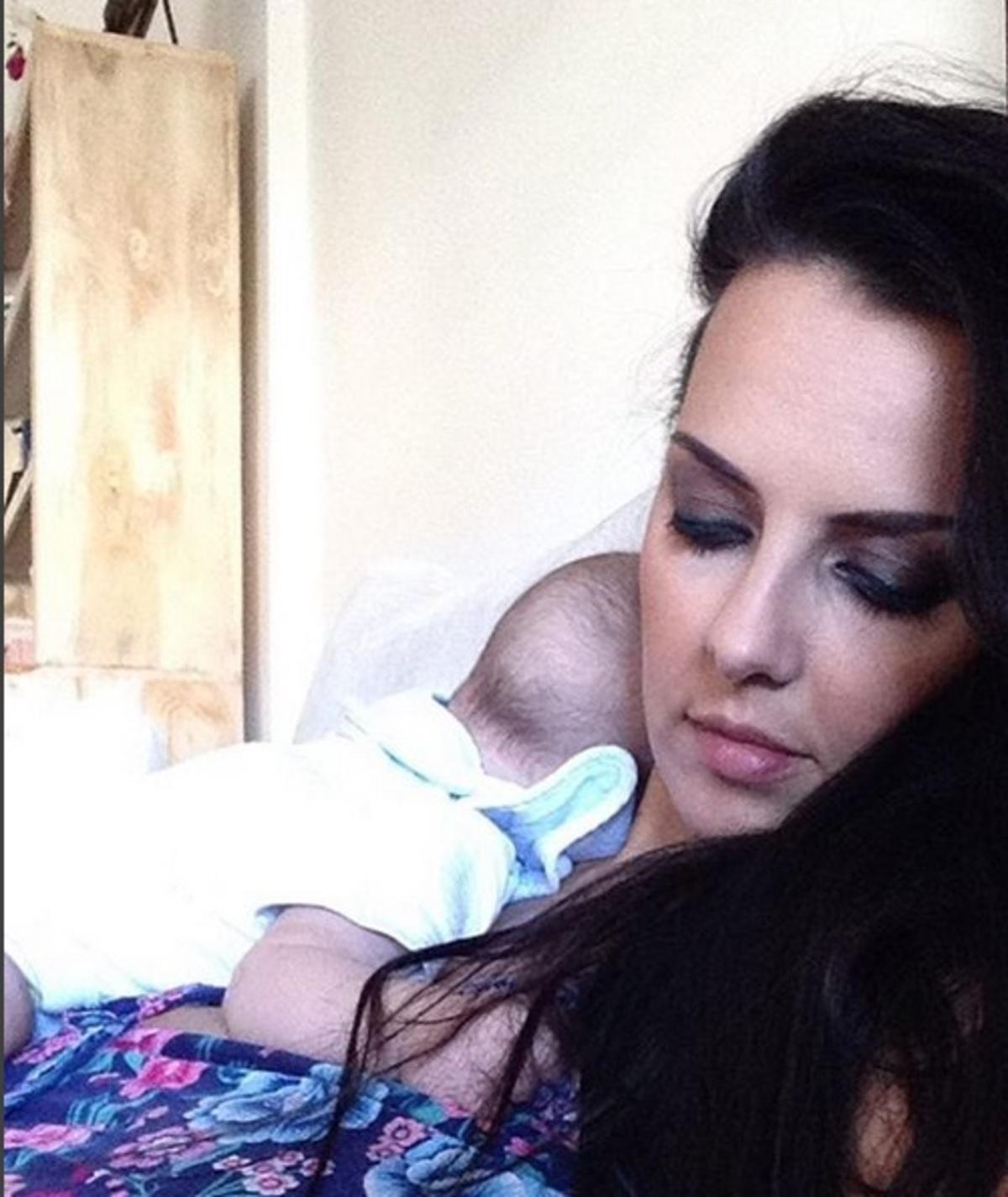 Όλγα Λαφαζάνη: Καλοκαιρινές στιγμές με τα παιδιά της!   Newsit.gr
