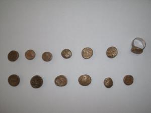 Χαλκιδική: Για ναρκωτικά τον έπιασαν… αρχαία νομίσματα βρήκαν