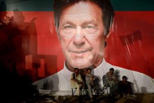 Νέος πρωθυπουργός του Πακιστάν ο Ίμραν Χαν