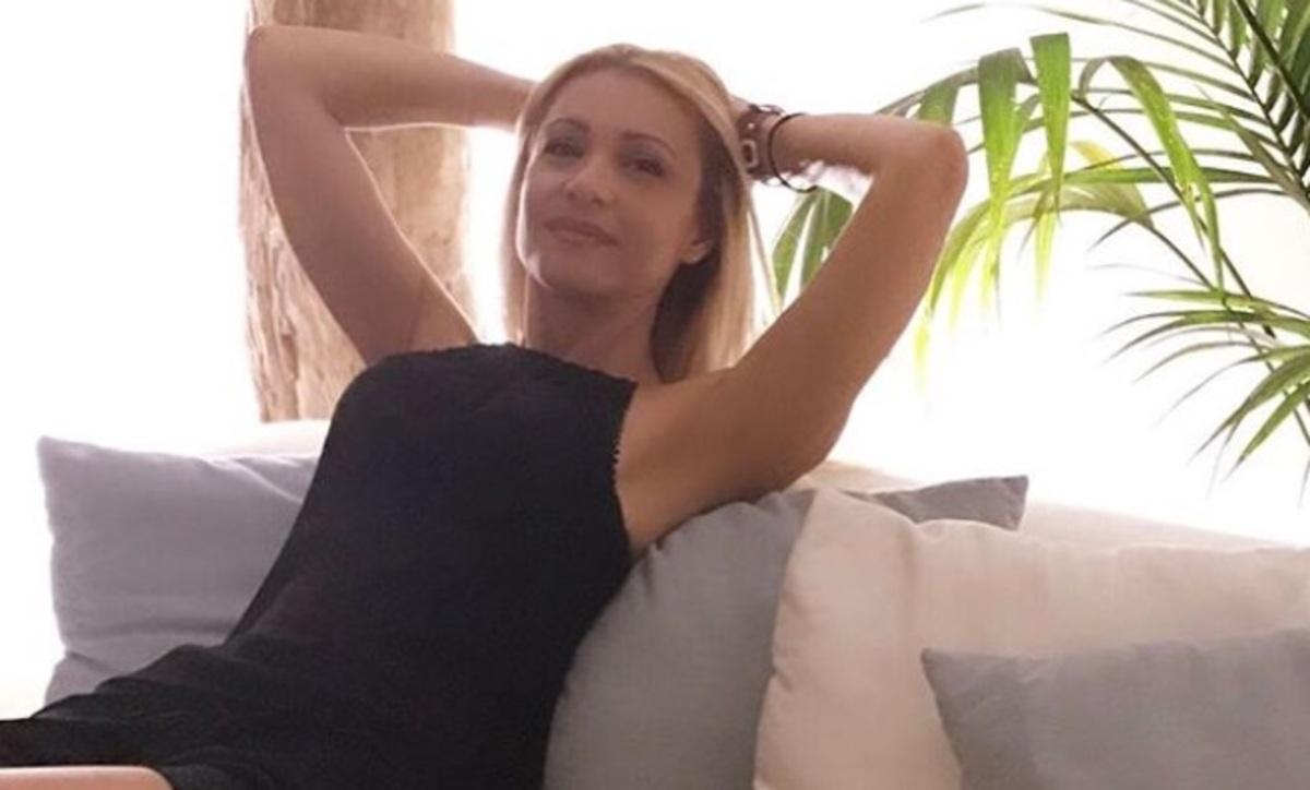 Η Λένα Παπαδοπούλου πόζαρε με μαγιό και ξετρέλανε τους followers της! | Newsit.gr